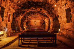 Salt-Cathedral-of-Zipaquira