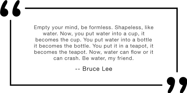 Bruce-Lee-on-Water-and-Reactions