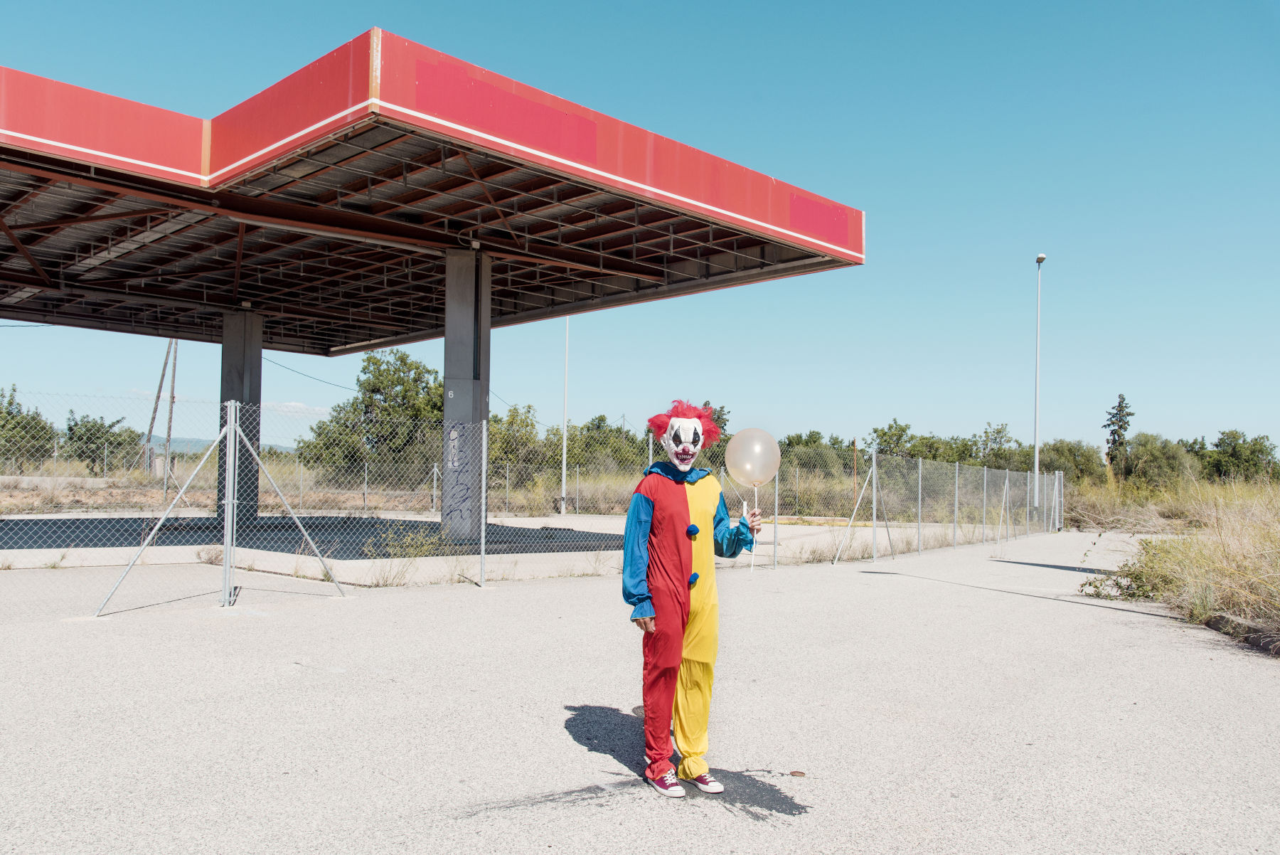 Where Should You Focus Your Time and Energy in Clown World? (Warning: Extreme Honks Ahead)